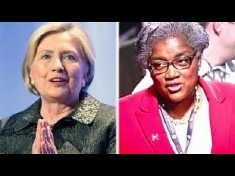 How the DNC rigged the nomination for Hillary
