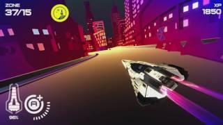 Wipeout 2048 - Zone - Empire Climb