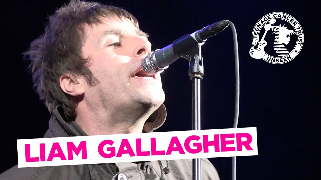 My Generation - Liam Gallagher Live