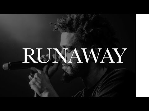 FREE J Cole Type Beat - Runaway (Prod by @KidJimi)