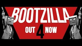 DJS FROM MARS - BOOTZILLA VOL.4 - OUT NOW