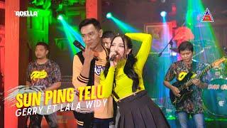 ADELLA - Gerry Mahesa ft. Lala Widy - Sun Ping Telu (Official Music Video ANEKA SAFARI)