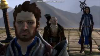 Dragon Age II - Mark of the Assassin - Ending