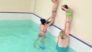 Ныряем-Обучение плаванию в бассейне в Минске для детей (Курсы,Секция,занятия)
