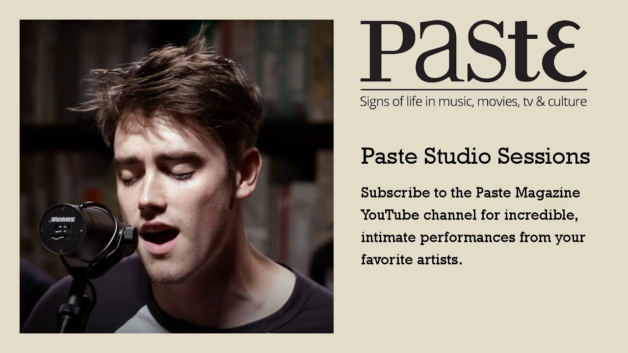 Hippo Campus - Way It Goes - Paste Studio Session Chords ...