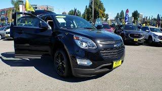 2017 Chevrolet Equinox Los Angeles, Woodland Hills, Beverly Hills, Thousand Oaks, Van Nuys , CA 3900