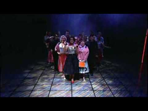 Grease the Musical - Grease Is The Word (2010 Cast)