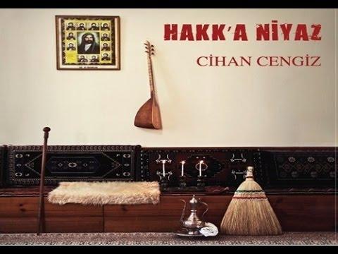 Cihan Cengiz - Muhammed Ali'yi Candan Sevenler İnşallah [© ARDA Müzik] 2015
