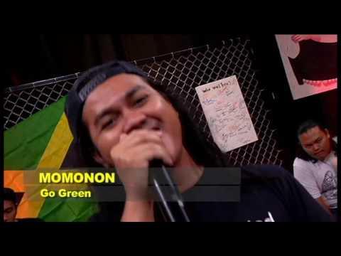 MOMONON - Go green #Starttrack