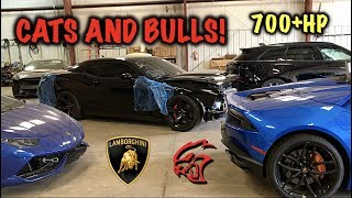 Download Rebuilding A Wrecked 2017 Dodge Hellcat Mp3 and Videos