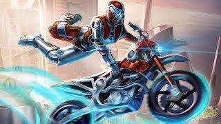 MA DAI !! MA BASTAAAA !! - Trials Fusion