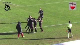 Massese-Gavorrano 0-2 Serie D Girone E