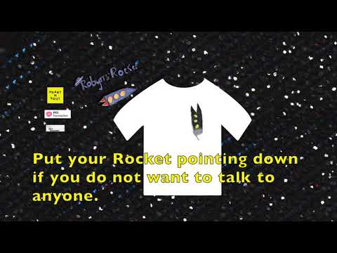 Rocketbadge