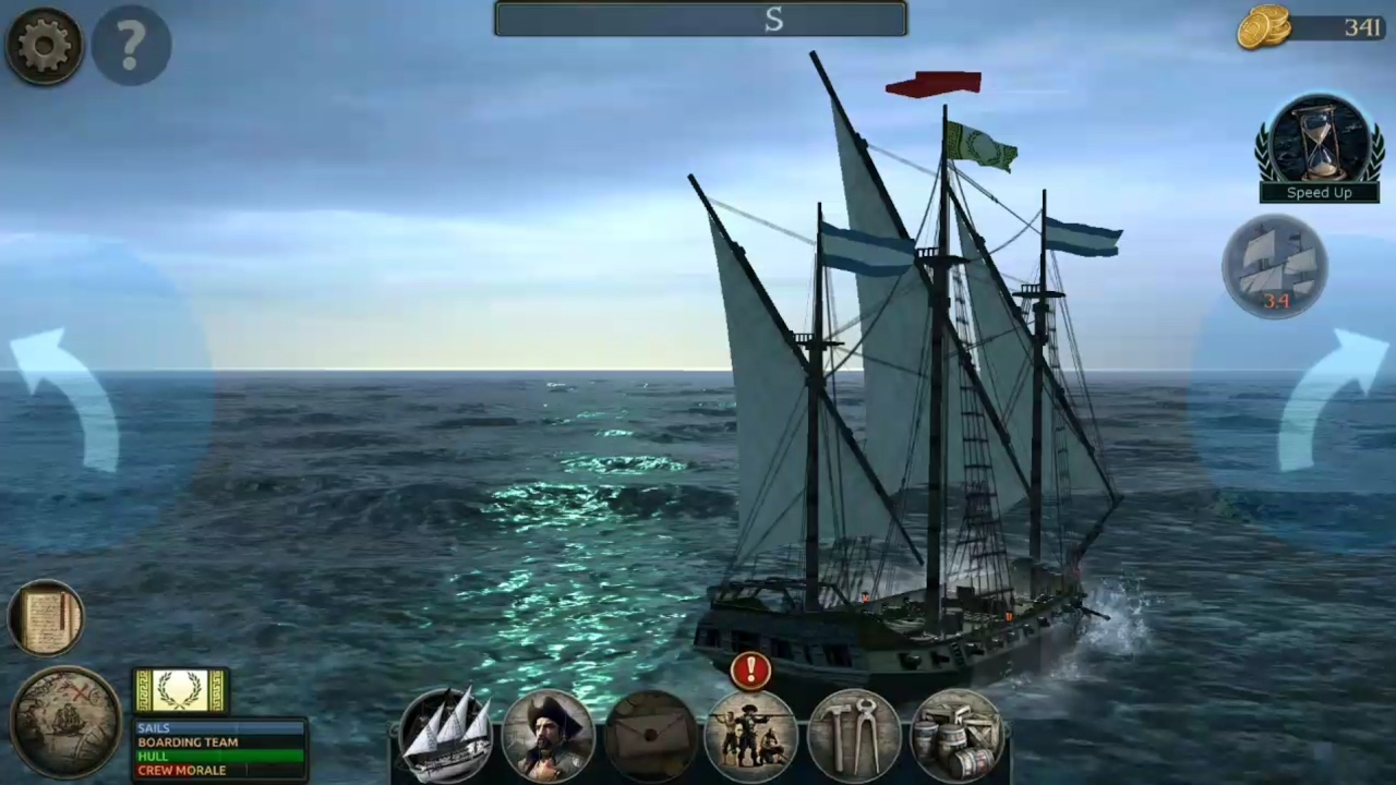 Image result for Tempest: Pirate Action RPG       game pic