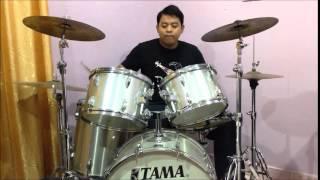 Sweet Victory  - David Glen Eisley -  Drum Cover