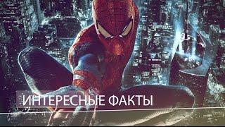 """Интересные факты в фильме """"Новый Человек-паук: Высокое напряжение"""""""