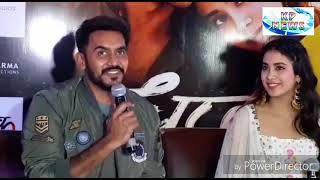 EXCLUSIVE Interview Ishan Khattar kapoor & Shashank | film dhadak,KAMAND PANJIKA। entertainment news