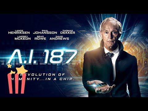 A.I. 187 (Full Movie) Sci Fi, Thriller