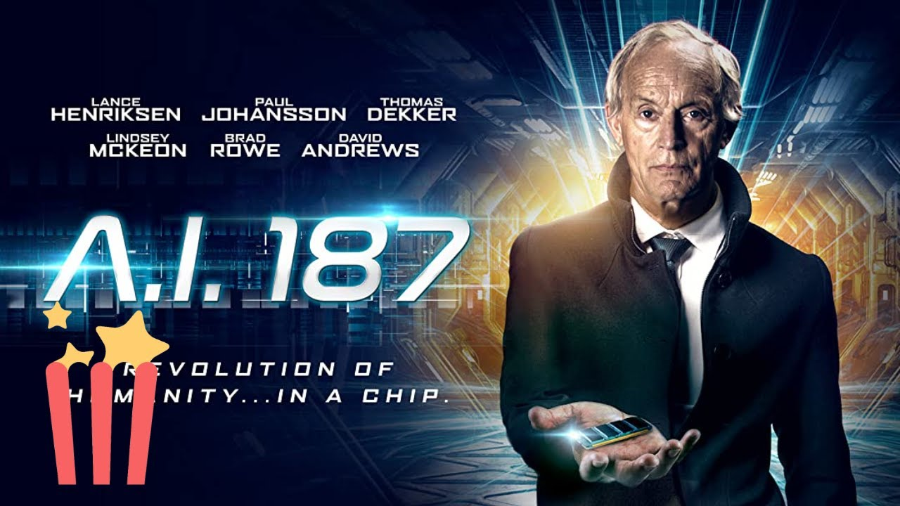 Download A.I. 187 (Full Movie) Sci Fi, Thriller