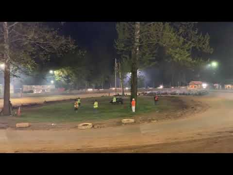 270 Feature - 5/15/19 - Shellhammers Speedway