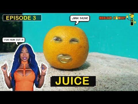 Sour Orange - Party (Mrblaze Comedy) (Episode 3)