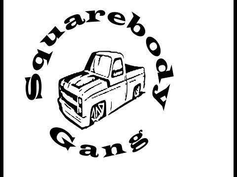 Download Squarebody Update C10 Mp3 3gp Mp4