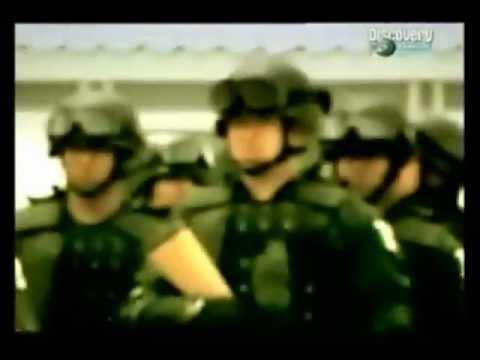 """Documental Sobre La Policía Federal Completo (En Español """"HD"""")"""