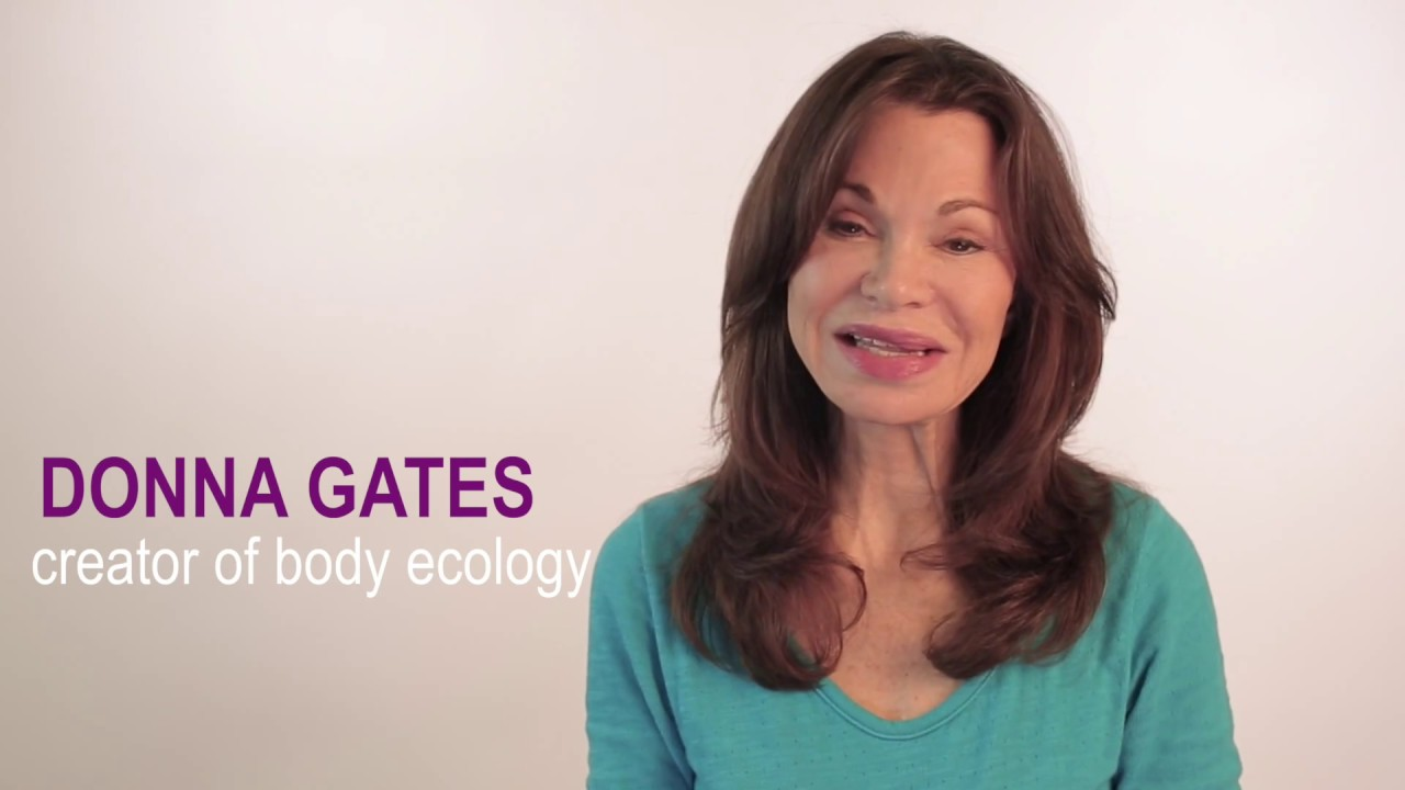 A Short Introduction To Body Ecology Donna Gates Body