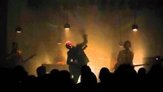 Mr Day - Forgotten Realms - Live @ Marché Gare HD