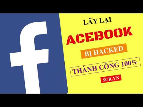 lam sao de lay lai tai khoan facebook bi hack - Cách Lấy Lại Tài Khoản Facebook Bị Vô Hiệu Hoá, Bị Hack, Bị Khoá ✅ Thành Công 100%