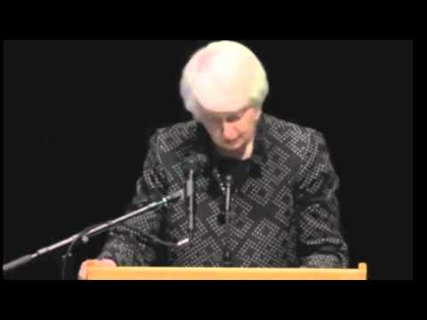 Janet Yellen Appears Extremely Sickly During Speech on 24 Sept 2015