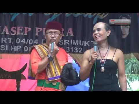 Topeng Bekasi Madih Vs Maja Terbaru, Dijamin Ngakak !!