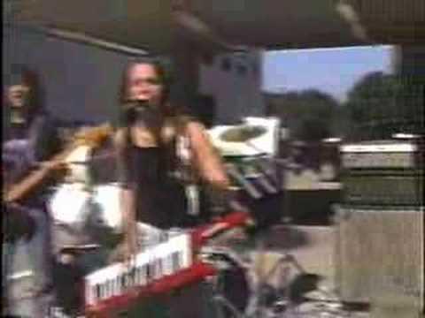 Halestorm - Octoberfest 1999 - Time Man