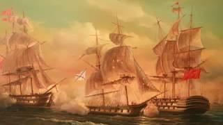 «Однажды в истории» 26 мая 1829 года подвиг экипажа брига «Меркурий»