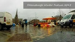 Helensburgh Winter Festival 2015