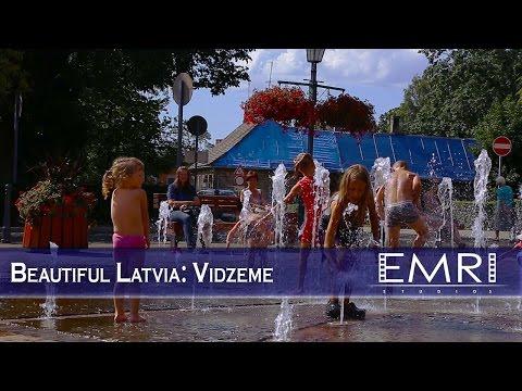 Beautiful Latvia: Vidzeme [Emri Studio]