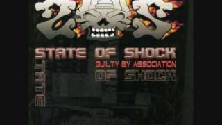 Watch State Of Shock Rollin video