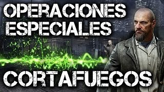 MW3 Operaciones Especiales | Cortafuegos | Live Con Raypiew
