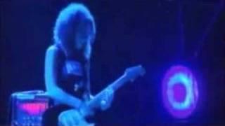 Tricky - Dear God - Live Belfort 2003 (4/10)