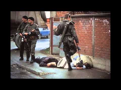 holocaust and bosnian genocide comparisons [tags: bosnian genocide, holocaust]  - genocide of the holocaust arthur caplan, editor of when medicine went mad: bioethics and the holocaust, states, the.