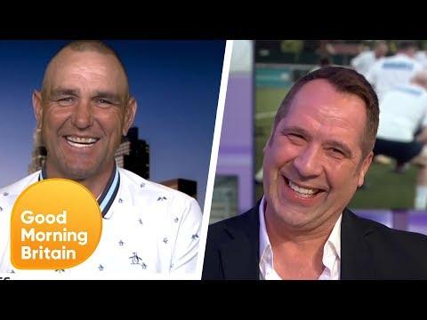 The Best of Football Stars | Good Morning Britain