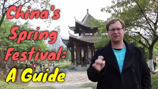 Living in China | The Spring Festival