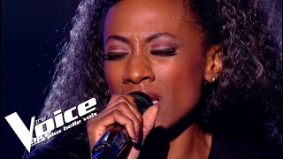 Gambar cover Gloria Gaynor - I Will Survive  | Valérie Daure | The Voice 2019 | Blind Audition