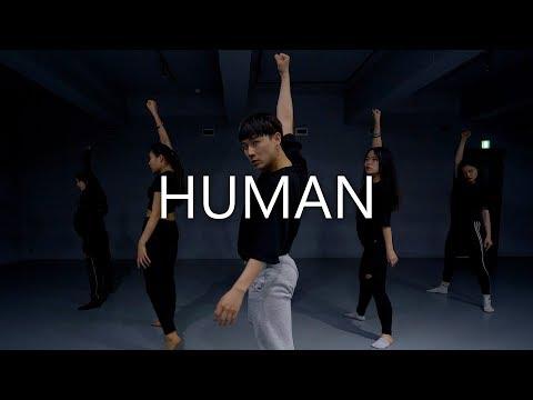Sevdaliza - Human | DOHOON choreography | Prepix Dance Studio