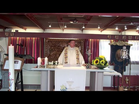 2021-06-20 Eucharistieviering zondag 20 juni
