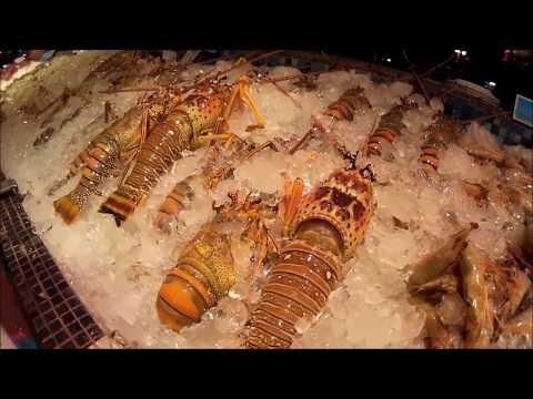 Best Seafood Restaurants in Phuket-Thailand
