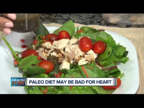 Nutritious Diet Prevents Additional Heart Trouble