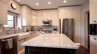 Home Remodel Project - Kitchen & Bath Renovations - KLM Builders & Remodelers