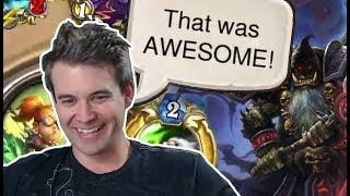 (Hearthstone) How Did This Game Happen?