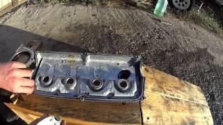 Сравнение очистителей двигателя. Ч4